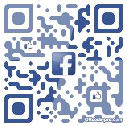 QR code with logo 1qNF0