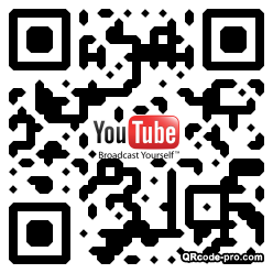 QR code with logo 1qNO0