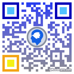 QR code with logo 1qRF0