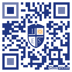 QR code with logo 1qRh0