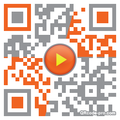 QR code with logo 1qSB0