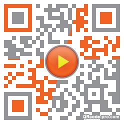 QR code with logo 1qSz0