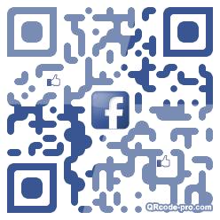 QR code with logo 1qTc0