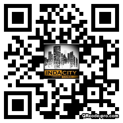 QR code with logo 1qU20