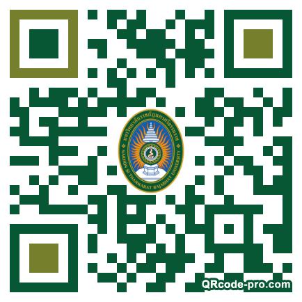 QR Code Design 1qVA0