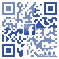 QR code with logo 1qVG0