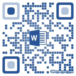 QR Code Design 1qW40