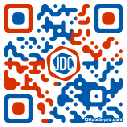 QR code with logo 1qXY0