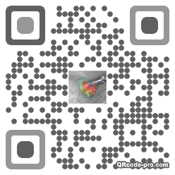 QR code with logo 1qYh0