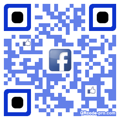 QR code with logo 1qYj0