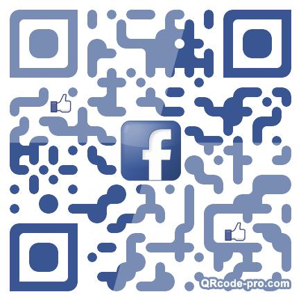 QR code with logo 1qZu0