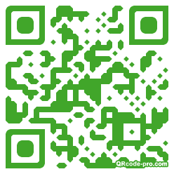 QR code with logo 1qbe0