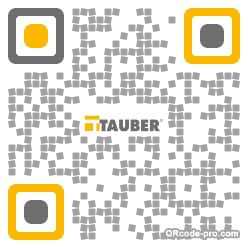 QR code with logo 1qbn0