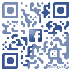 QR code with logo 1qcY0