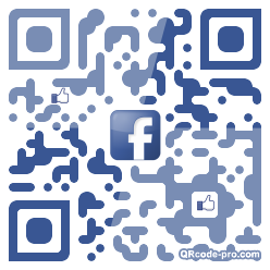 QR code with logo 1qdq0