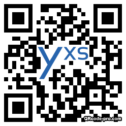 QR code with logo 1qe90