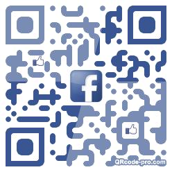 QR code with logo 1qhA0