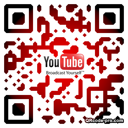QR code with logo 1qi80