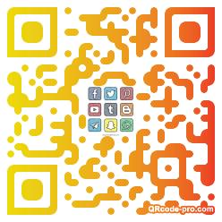 QR Code Design 1qju0