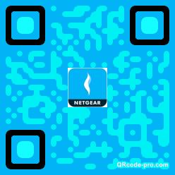 QR Code Design 1qk20