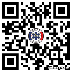 QR code with logo 1qkF0