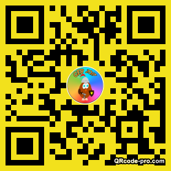 QR code with logo 1qkM0