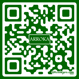 QR code with logo 1qkN0