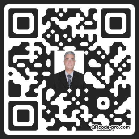 QR code with logo 1qlQ0