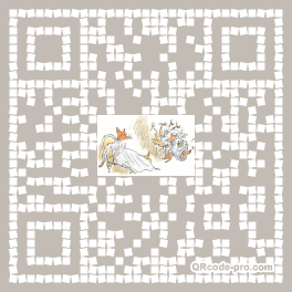 QR Code Design 1qlw0