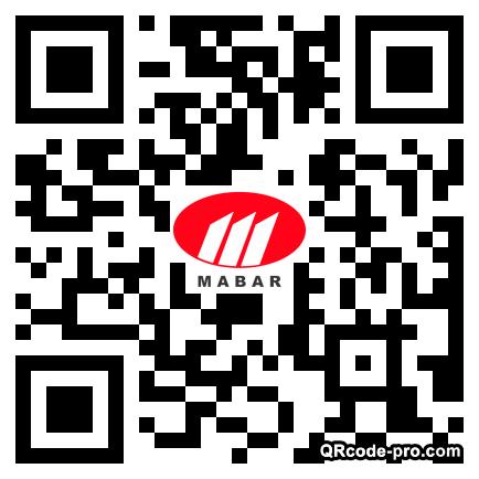 QR code with logo 1qn40