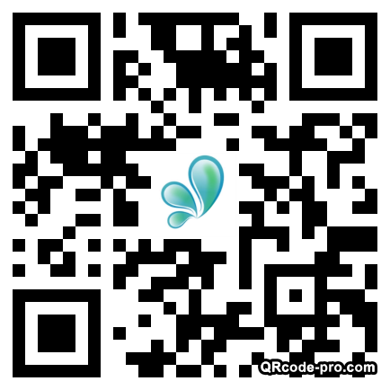 QR code with logo 1qnQ0
