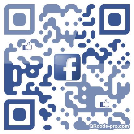 QR code with logo 1qpR0