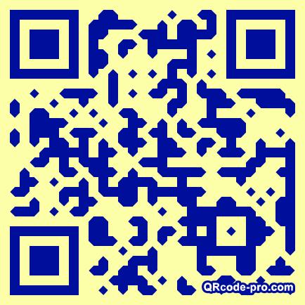 QR Code Design 1qqE0
