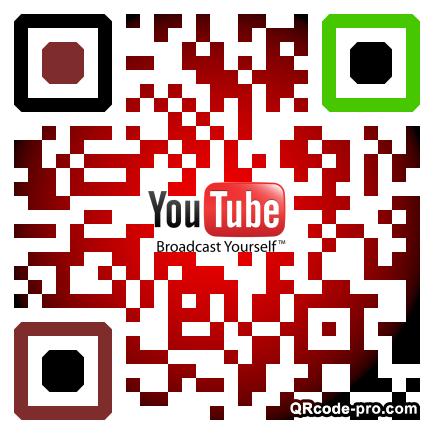 QR code with logo 1qrc0