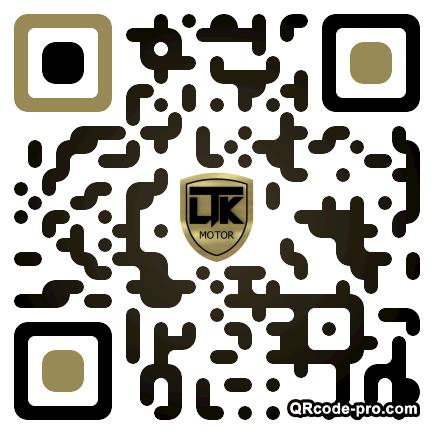 QR code with logo 1qsQ0