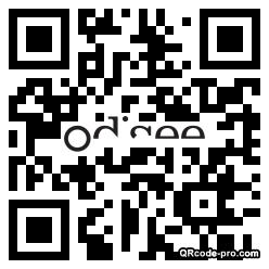 QR code with logo 1qsT0