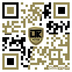 QR Code Design 1qta0
