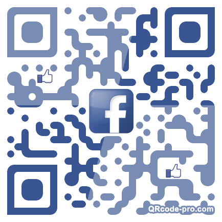 QR code with logo 1qvP0