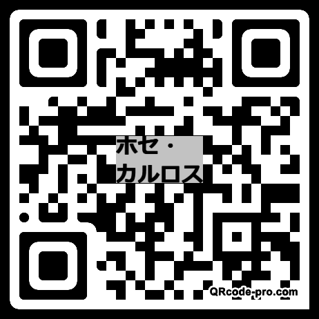 QR code with logo 1qwA0