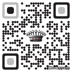 QR code with logo 1qwC0