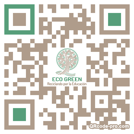 QR code with logo 1qwF0