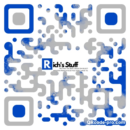 QR code with logo 1qwi0