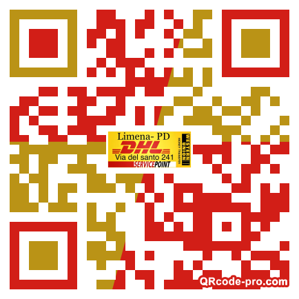 QR code with logo 1qxV0