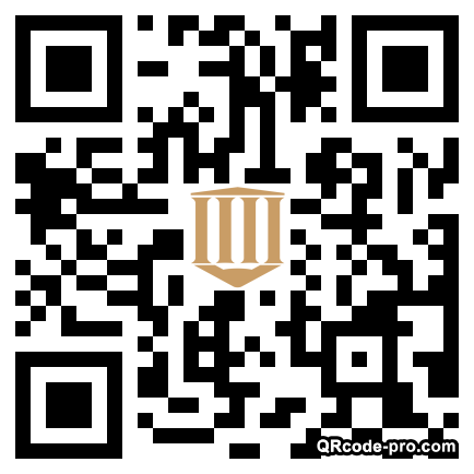 QR code with logo 1qyC0