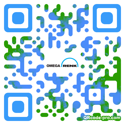 QR code with logo 1qyv0