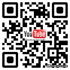 QR code with logo 1r1P0