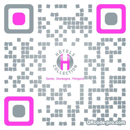 QR Code Design 1r3x0