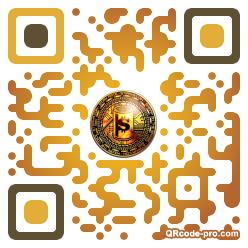 QR Code Design 1rCh0