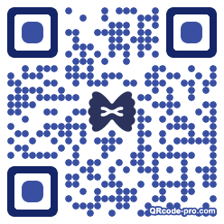 QR code with logo 1rET0