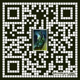 QR Code Design 1rGB0